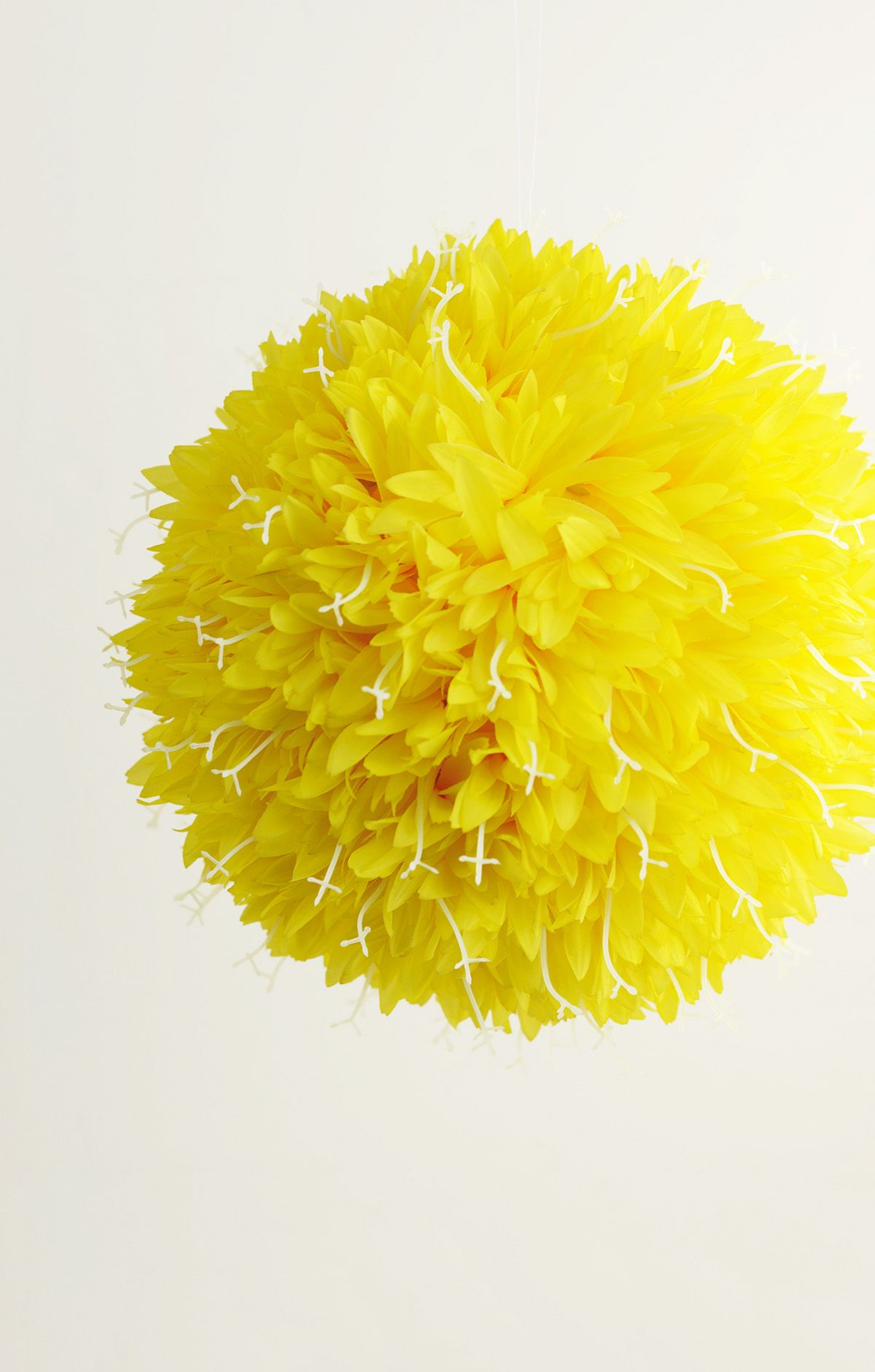 Silk Flowers Sprays Leis Bouquets Allium Silk Flowers And