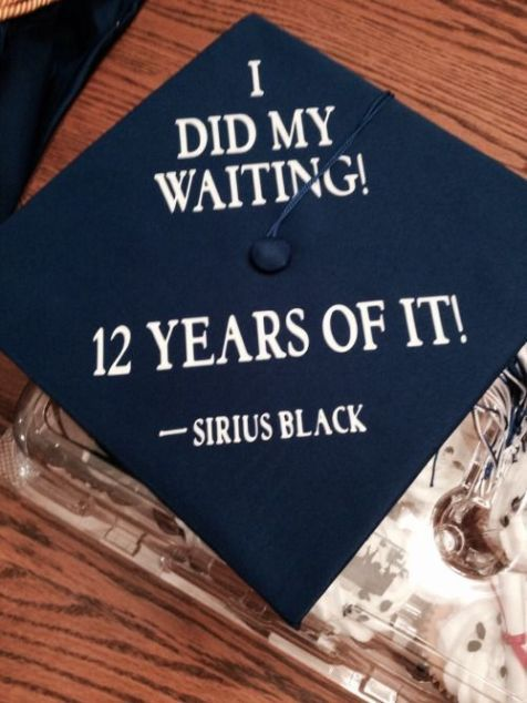 10 Graduation Cap Decorations That You're Going To Want To Try - Society19 UK