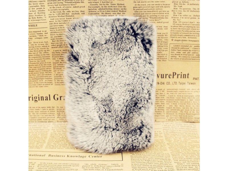 Gorgeous Flip Fluffy iPhone 5/5S #Case