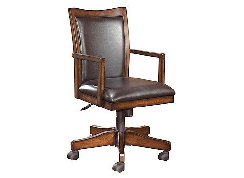 Best Buckingham Leather Look Office Chair Cheap Office Chairs 640 x 480