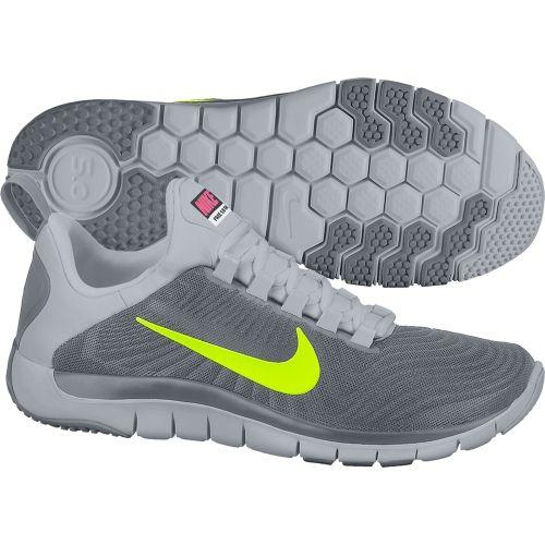 Nike Trainer 5.0 Gris Gratuit