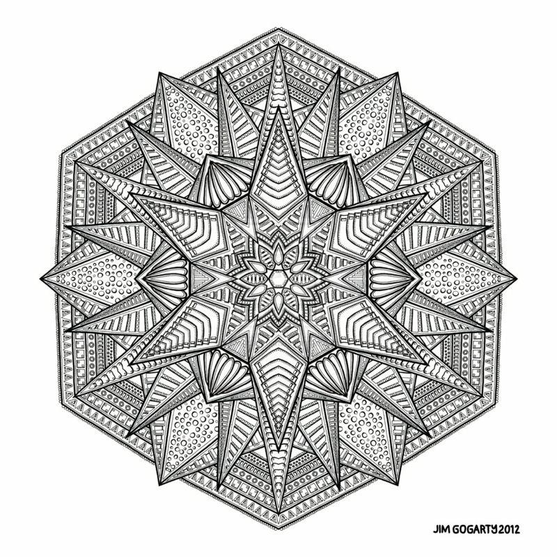 40 Hubsche Mandala Vorlagen Zum Ausdrucken Und Ausmalen Ausdrucken Ausmalen Hubsche Mandala Vorlage Mandala Coloring Pages Mandala Art How To Draw Hands