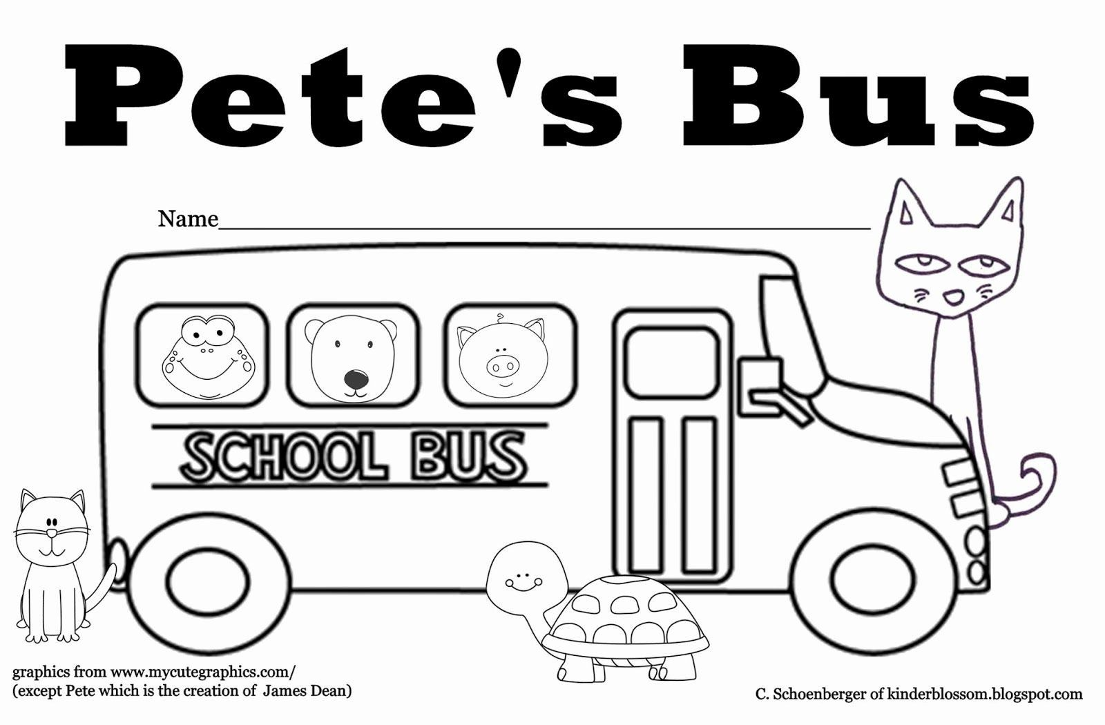 24 Pete the Cat Coloring Page in 2020 Cat coloring page