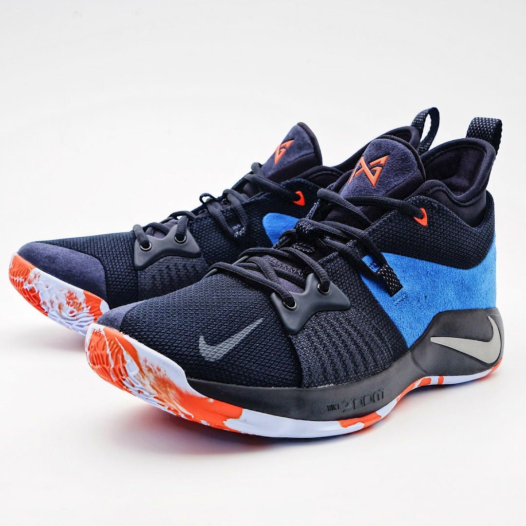 5ade62e59388 Is This Paul George s Next Signature Sneaker  Nike PG2