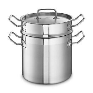 Spezialkochgeschirr - Dampfboxen, Mikrogeschirr