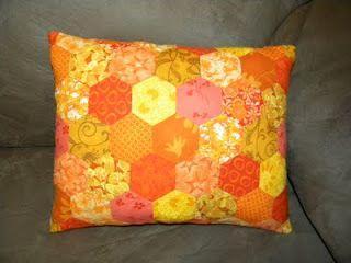 Pillow I made for one of my best friends. http://kschoff21.blogspot.com/2011/08/kims-pillow.html