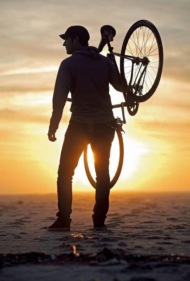 #Fotografia #Bicicleta #avidaearte