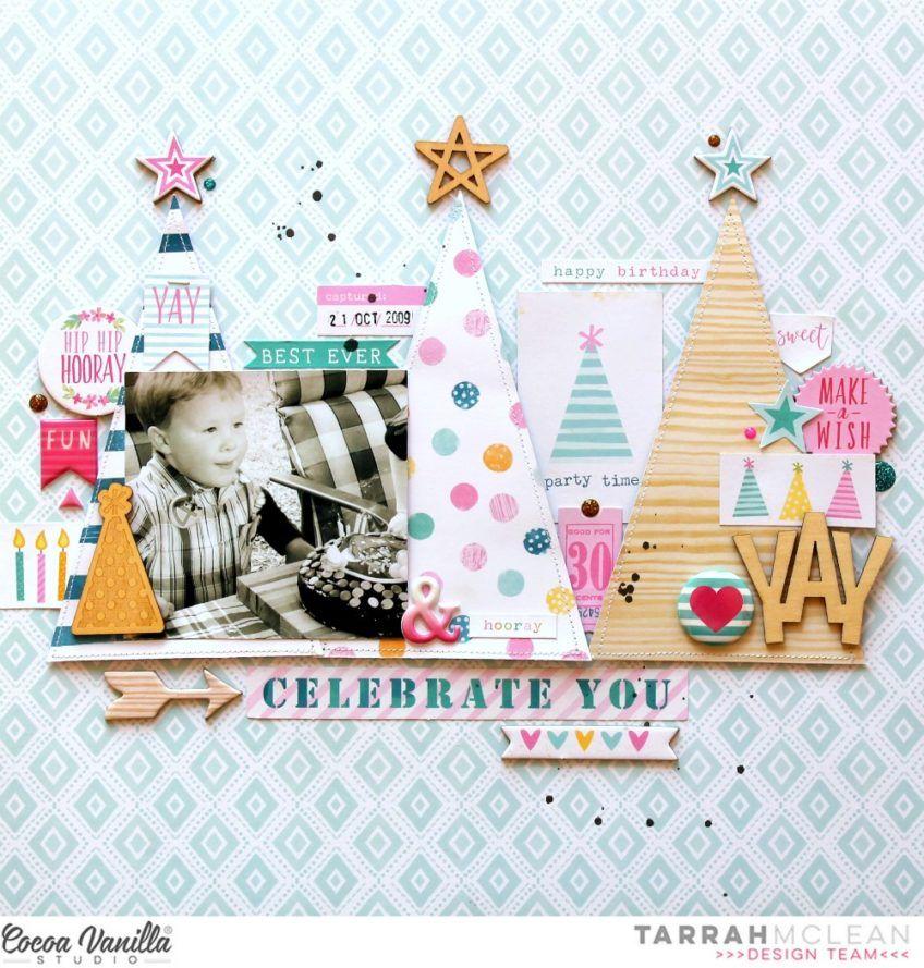 Celebrate You | Make a Wish | Tarrah McLean