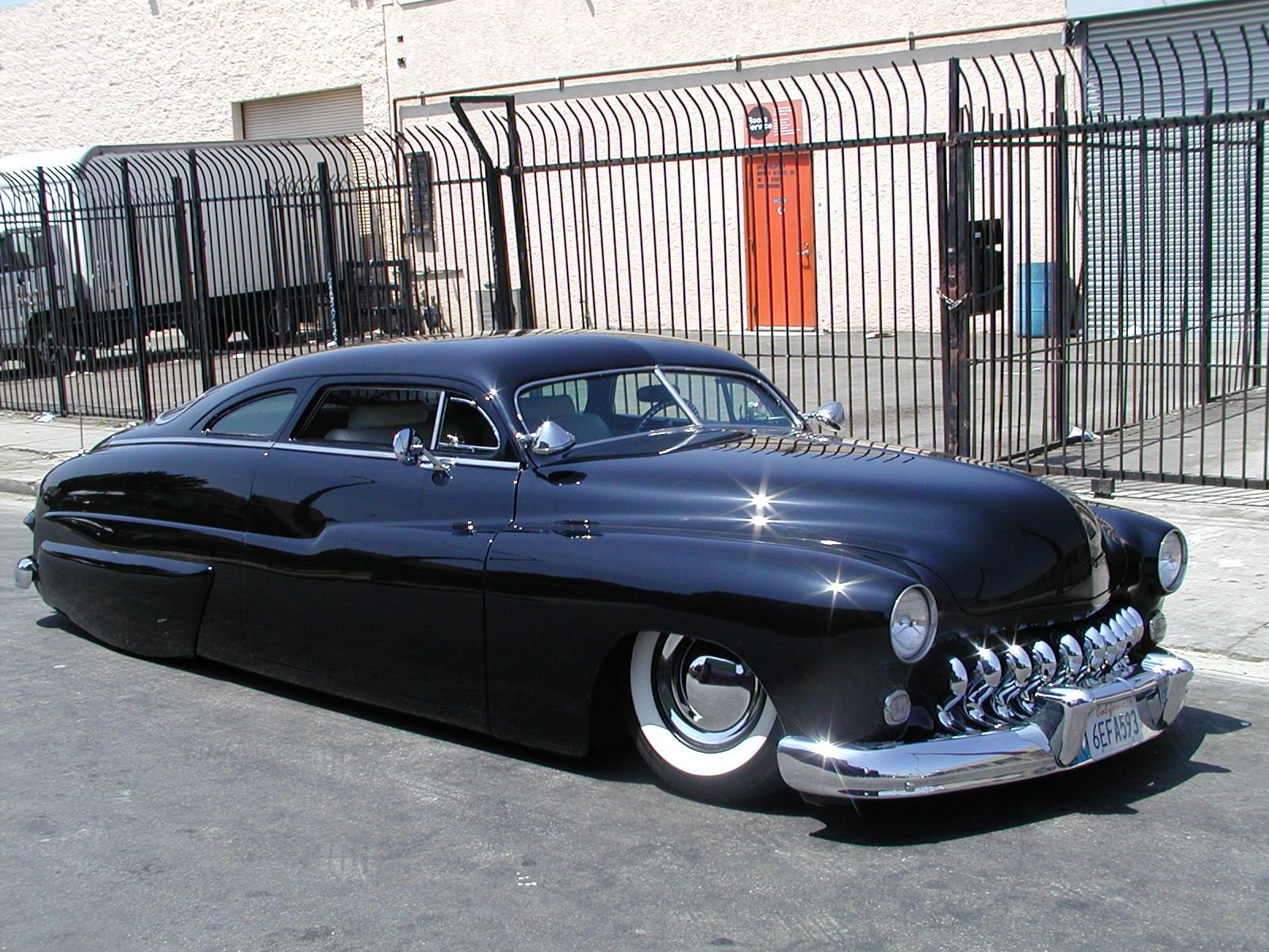 lordz of kuztomz projects 1949 mercury