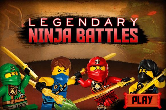 العاب نينجا جو العاب نينجا جو ابطال السبنجيتسو Ninja Battle