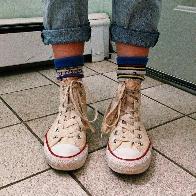Pin di Amelia Mirga su rubbershoes   Come vestirsi ...