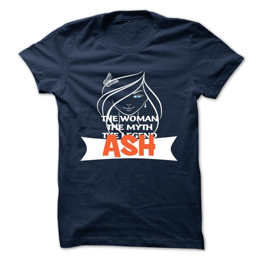 ASH T-Shirts, Hoodies. GET IT ==►…