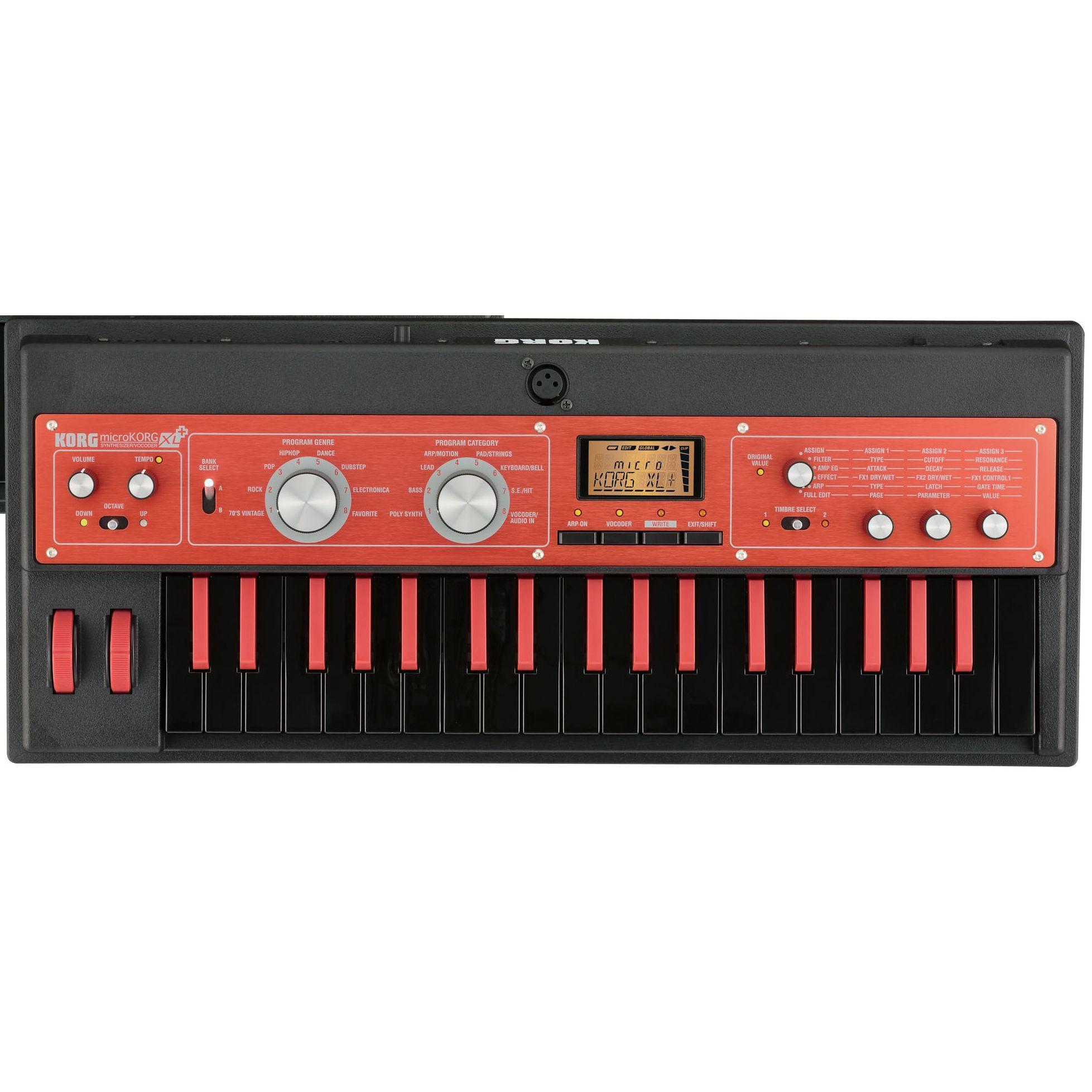 So Halloweeny 3 Synthesizer Korg Synth