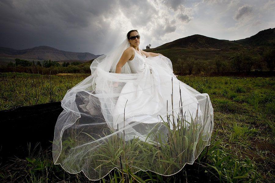 Trash The Dress Photo Shoots South Africa Shoot