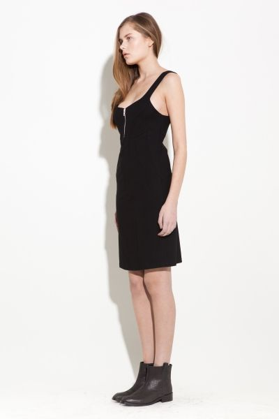 Surface to Air Kim Bustier Dress