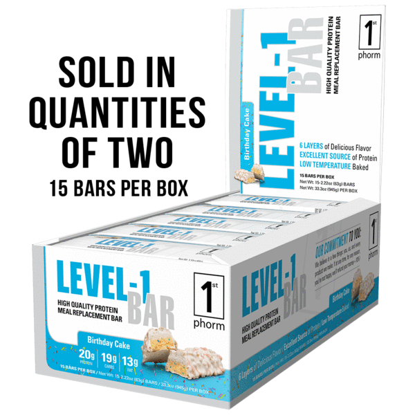 Level 1 Bar In 2020 Best Protein Bars Protein Bars Chocolate Mint Cookies