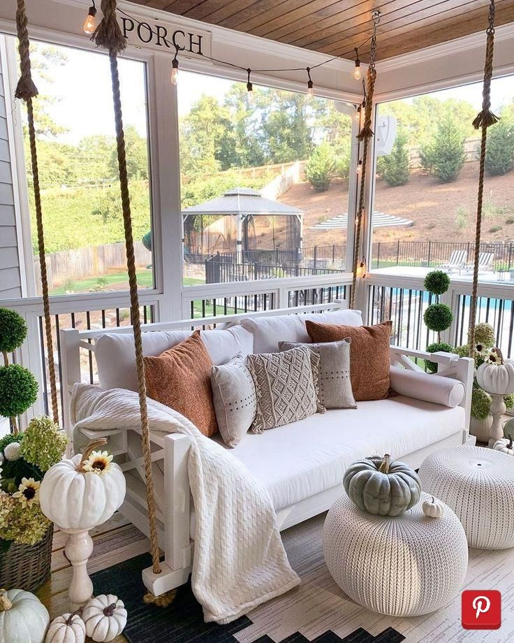 pin on furniture ideas on porch swing ideas inspiration id=67436
