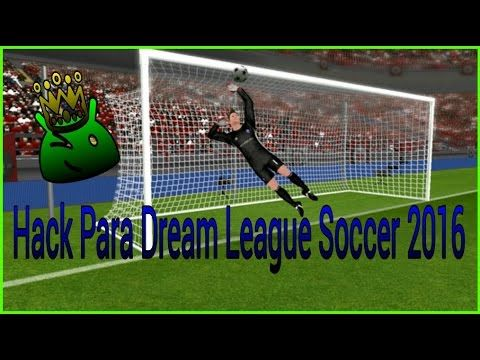 Hack Para DREAM LEAGUE SOCCER Para Android 2016 - http://tickets.fifanz2015.com/hack-para-dream-league-soccer-para-android-2016/ #SoccerMatch