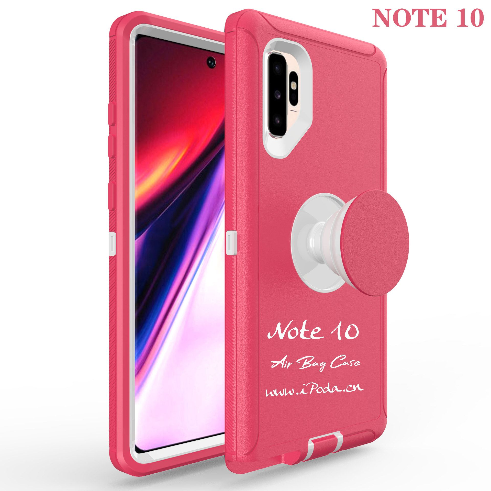 Samsung Note 10 case