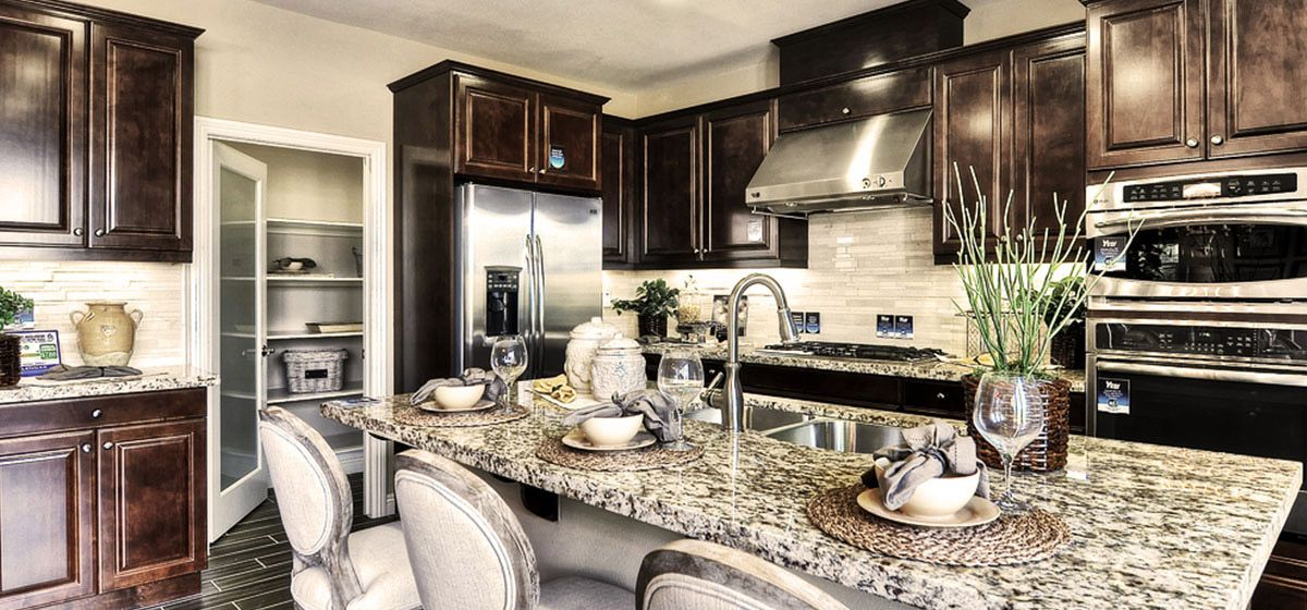 West Haven: Amberly Lane New Home Community - Ontario - Inland ...