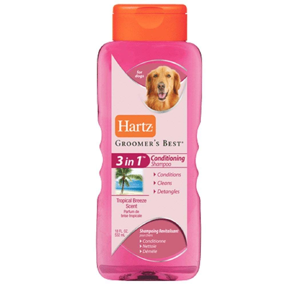 Groomer's Best 3IN1 Dog Conditioning Shampoo *** Learn
