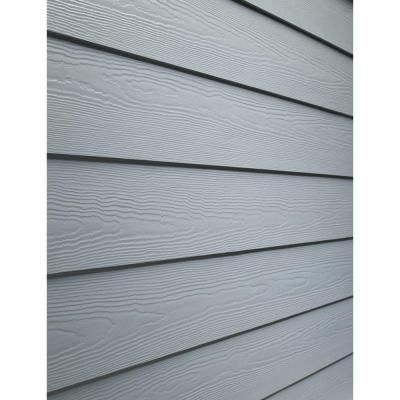 James Hardie Hardieplank Hz10 5 16 In X 8 25 In X 144 In Fiber Cement Select Cedarmill Lap Siding 215518 The Home Depot Fiber Cement Siding Hardie Plank Siding
