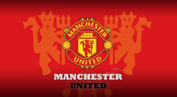 List of Best Manchester United Wallpapers Desktop Photos Download Manchester United Logo Wallpapers.