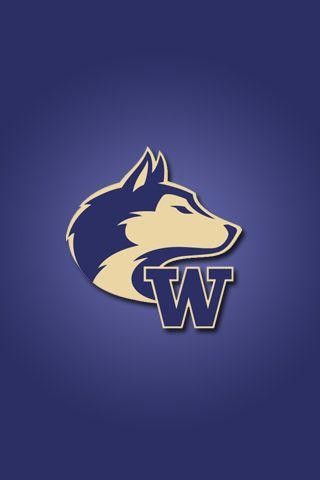 The Washington Huskies Are Members Of The Ncaa Description From Washington Huskies Football Huskies Football Washington Huskies