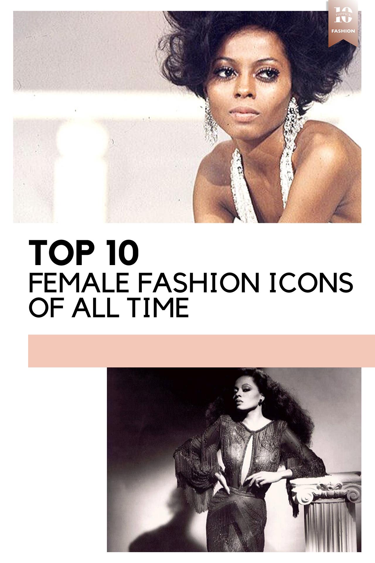 #fashion #fashionicons #fashionworld #fashionindustry #femalefashionicons