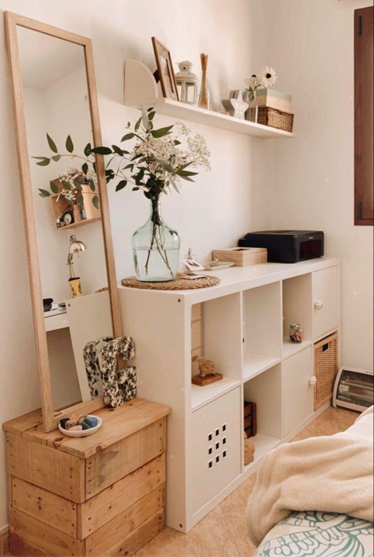 Photo of 15 ideias de decoração com espelho no quarto para você se inspirar! – Crescendo aos Poucos