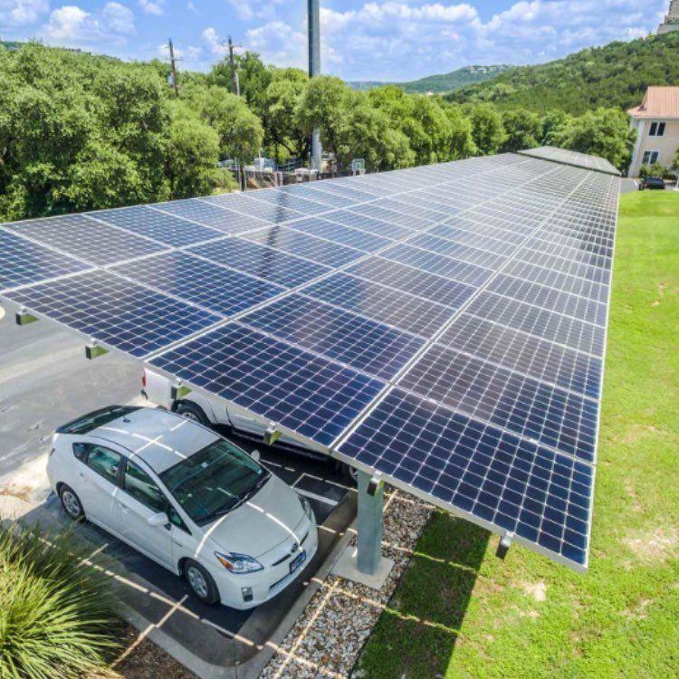 solarpower istanbul turkey insaat project