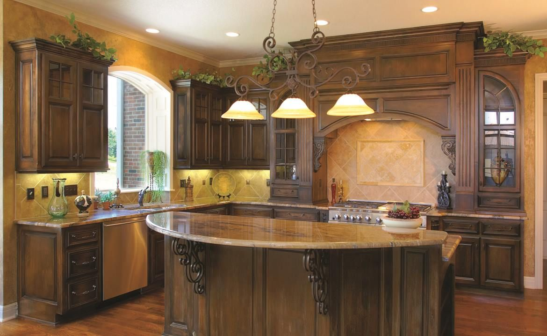 Shamrock Cabinets - Kansas City's Premier Custom Kitchen ...