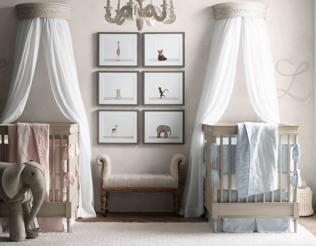 Kinderzimmer thea ~ New spring collection from restoration hardware baby & child
