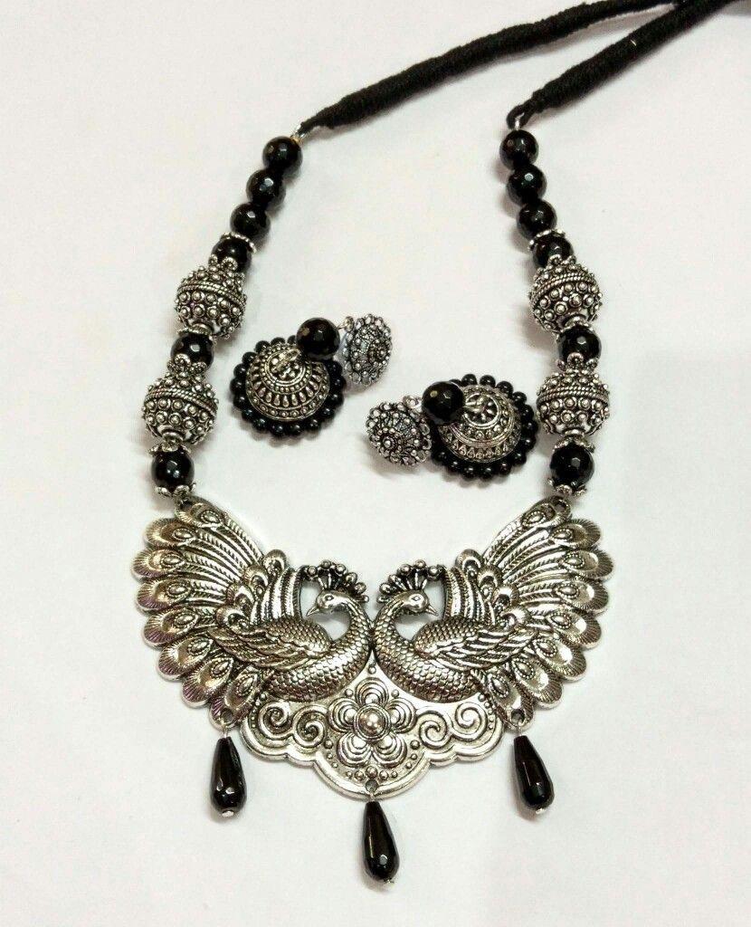Pin by Mrudula Vellapalem on Jewellery Making Ideas | Pinterest ...
