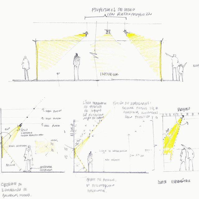Exterior Lightingdesign Ideas: Lighting AR #object #perceptivism #museumlighting