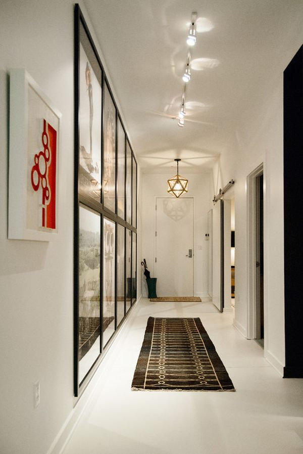 Different Ways To Use Beautiful And Large Art Pieces Art Hallway