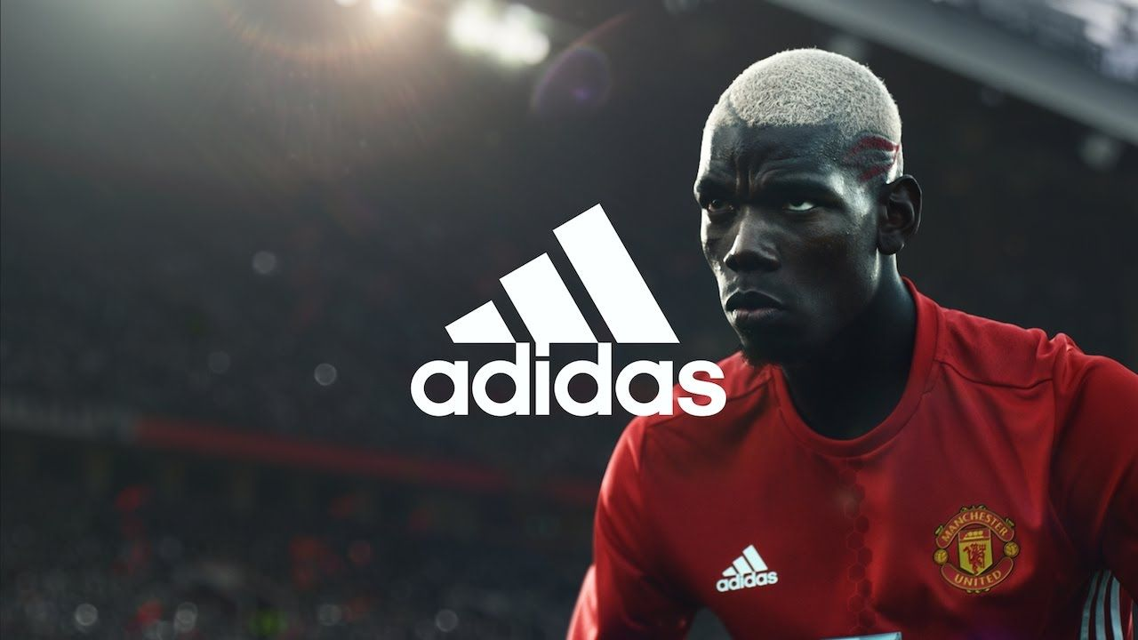 cerca bota abortar  Football Needs Creators, feat. Paul Pogba - adidas | Paul pogba adidas,  Adidas football, Adidas