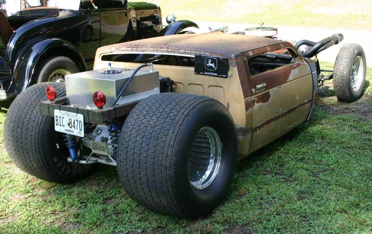custom-rat-rod-truck | Rat Rods | Pinterest | Custom rat rods, Rats ...