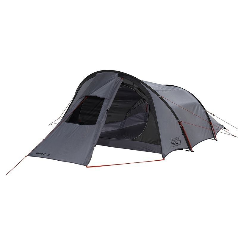 Tent c&ing  sc 1 st  Pinterest & Trekking_Tenten - Tent Quickhiker Ultralight III | The Great ...