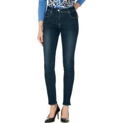 Photo of 5-Pocket Jeans für Damen