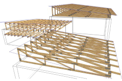 Can You Put A Deck On A Flat Asphalt Roof Google Search