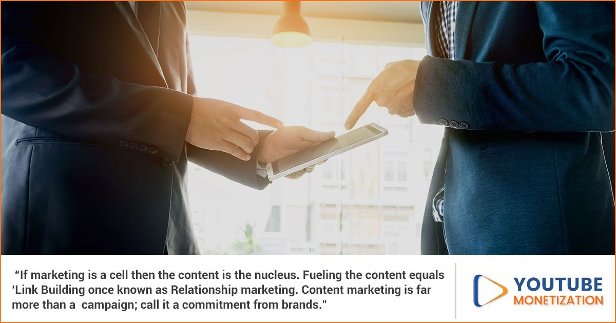 relationship marketing is also known as