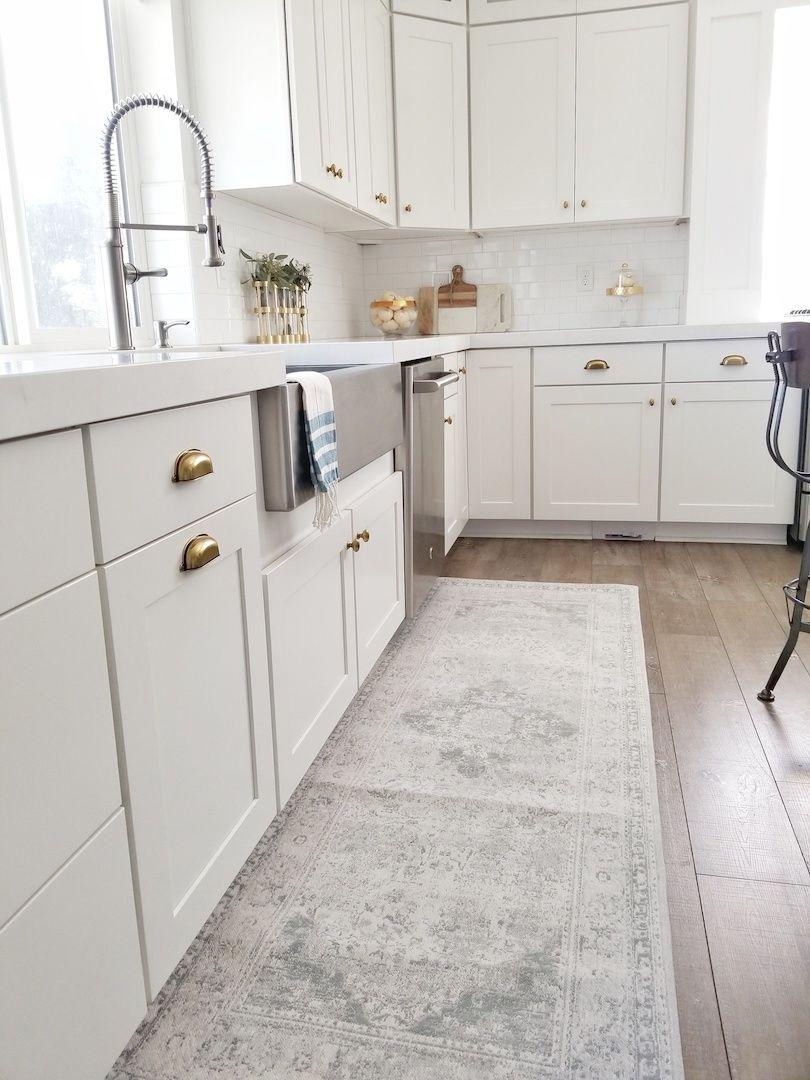 Kitchen Refresh With Bed Bath Beyond White Lane Decor
