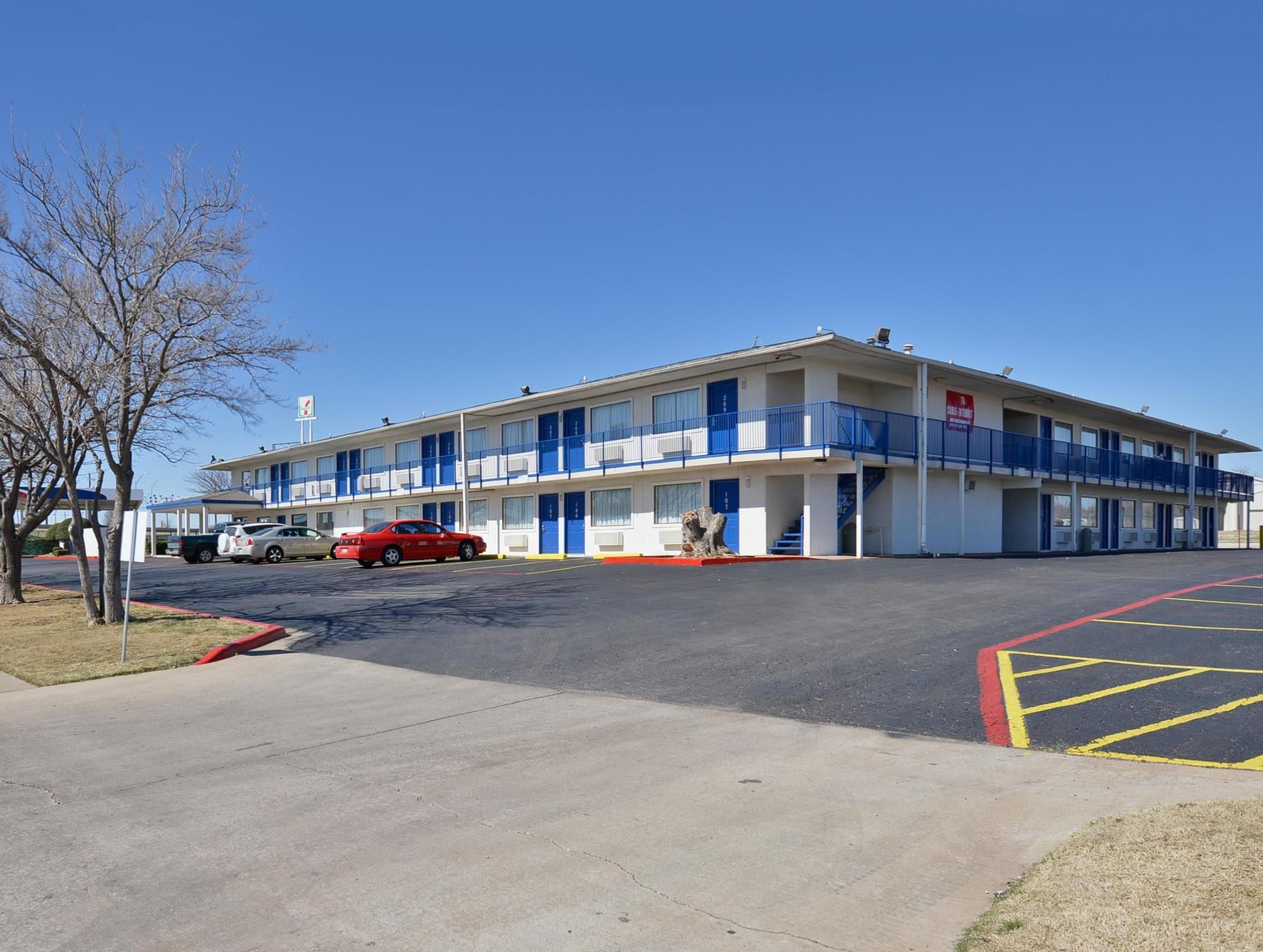 Americas Best Value Inn Park Falls Wichita Falls Tx Americas Best Value Inn Wichita Falls United