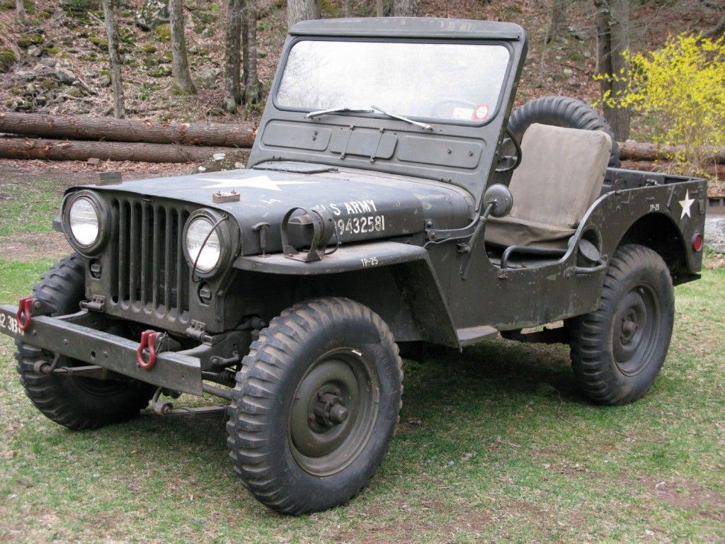 1952 jeep m38 willys jeeps for sale pinterest jeeps. Black Bedroom Furniture Sets. Home Design Ideas