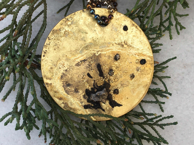 Meteorites - Unique Christmas Ornaments - xmas gift ideas - xmas ...