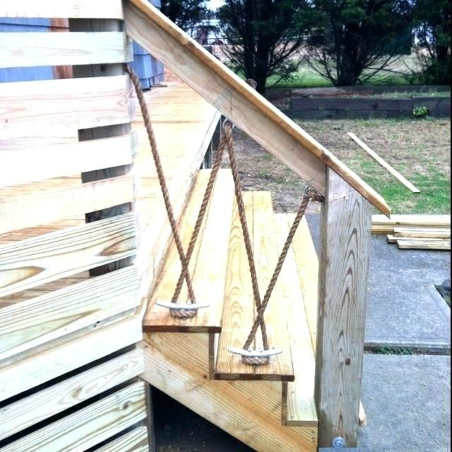Best Rope Railing Nautical Deck Railing Deck Railing At Out 640 x 480