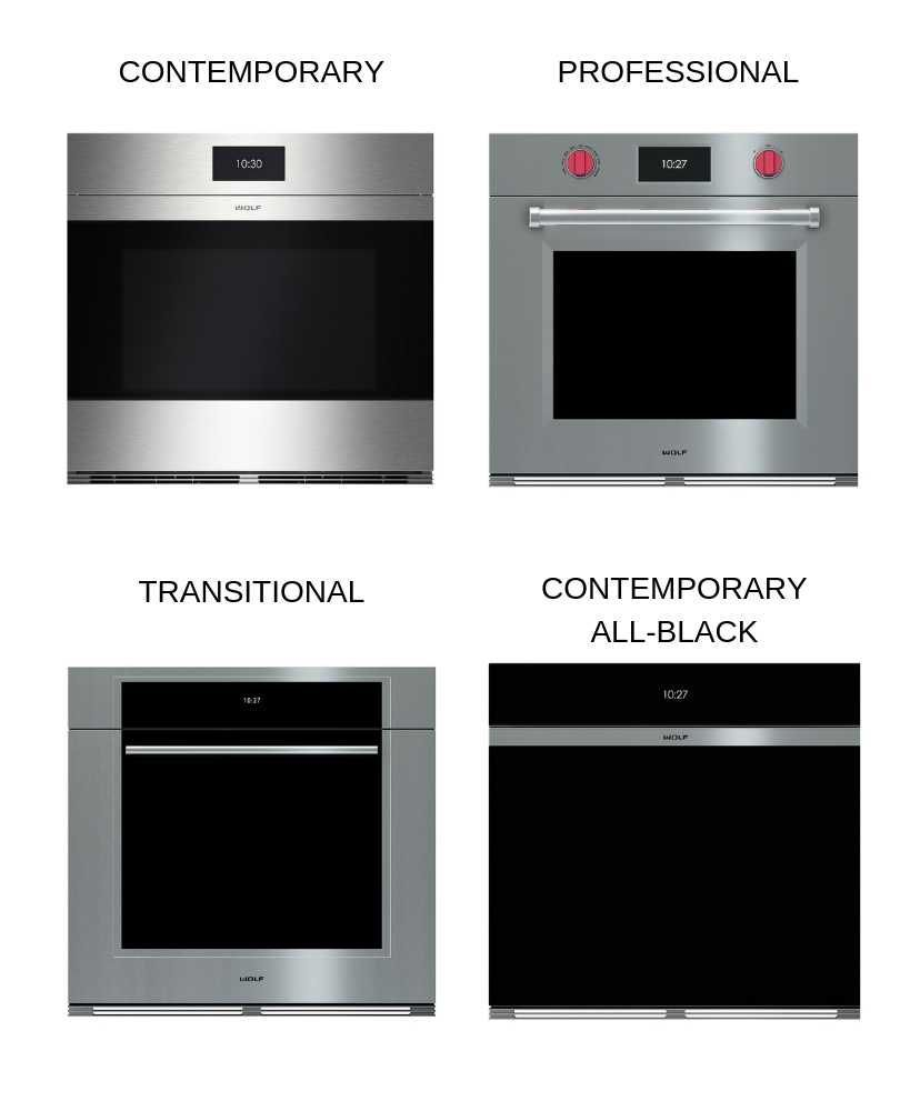 Designer Appliances Blog Wall Oven Microwave Combo Wall Oven Steam Oven