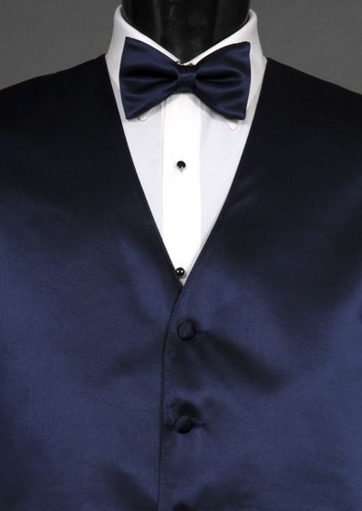 c06bd19c1452 Wedding Vest Rental | Color Match your wedding | Wedding vest, Navy ...