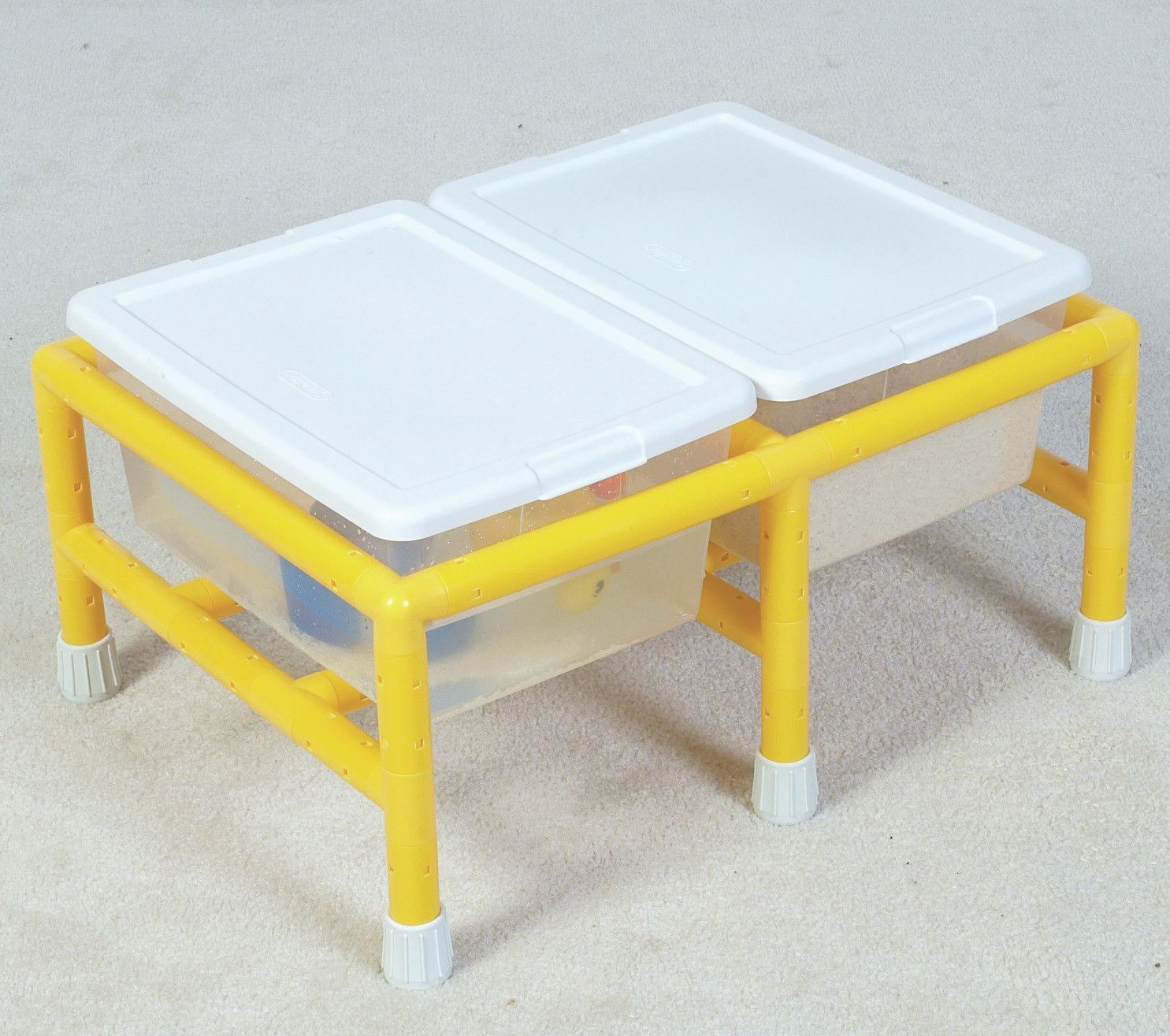 Mini-Discovery Table